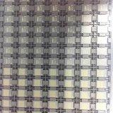 西鄉電子元件IC芯片鐳射刻字機打字機鐳射掃白IC芯片鐳射打標機廠家