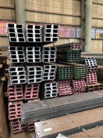 现货供应欧标UPN100槽钢货源稳定一支起售