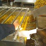 不锈钢网带式果蔬清洗机 连续式蔬菜清洗机