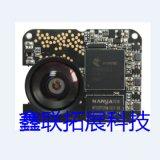 运动相机1080P_120fps方案板卡开发设计