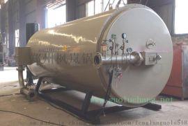 筑路锅炉沥青柏油锅炉燃油气导热油锅炉