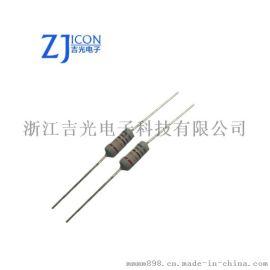 高压_玻璃釉电阻_耐高压_军工品质