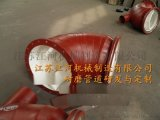 江苏江河矸石输送耐磨管道生产厂家