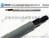 上海埃因電線電纜:歐標電纜電源線-機器人電纜