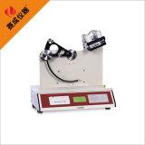 智慧型擺錘式鍍鋁膜衝擊韌性檢測儀 擺錘衝擊試驗儀