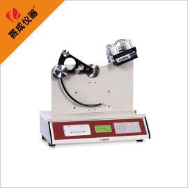 智能型摆锤式镀铝膜冲击韧性检测仪 摆锤冲击试验仪