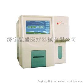 全自动三分类血细胞分析仪血常规23项血常规检测仪