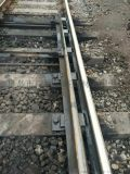 木枕50Kg/m钢轨7号单开道岔(叁标线4082)