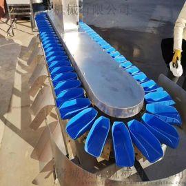全自动扇贝柱重量分选机 鱼籽重量分级机