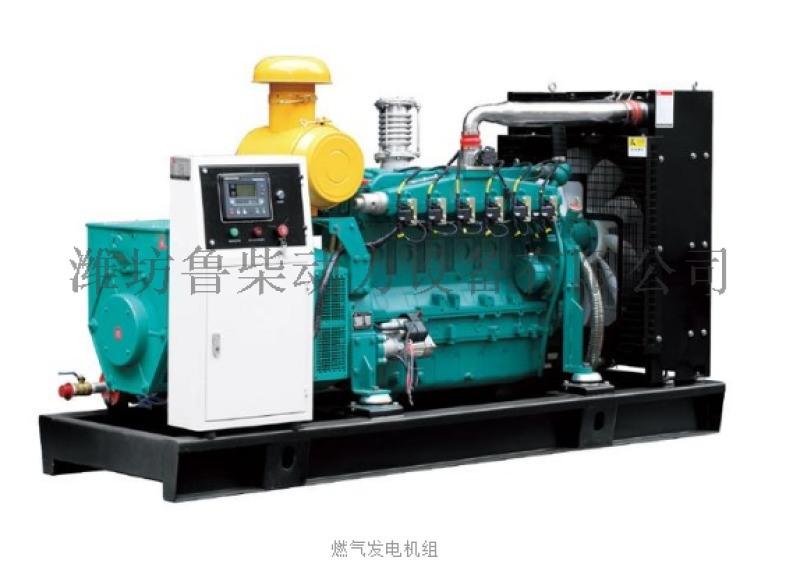 50千瓦养殖沼气发电机 六缸潍柴纯铜无刷发电机组