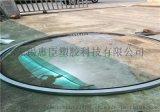 无锡惠臣厂家定制加工吸塑罩壳、机器设备外壳厚板吸塑