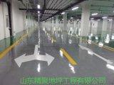水泥自流平的廣泛應用 施工技術
