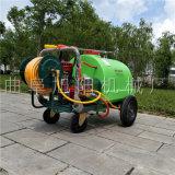 厂家生产300L汽油打药机养殖场消毒机
