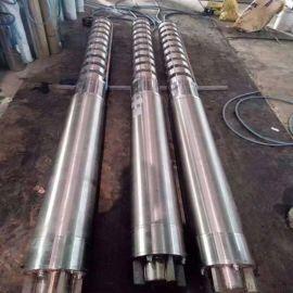 耐腐蚀潜水泵 海水不锈钢潜水泵