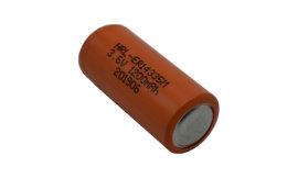 ER14335M-1200mah3.6V電池工廠