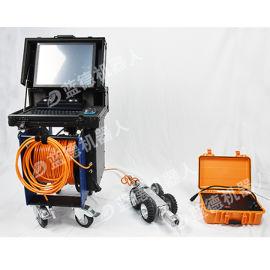 管道CCTV检测机器人、管道机器人厂家