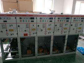 SRM-12全绝缘充气柜