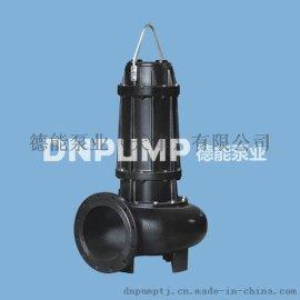 工农商专用不堵塞排污泵生产企业