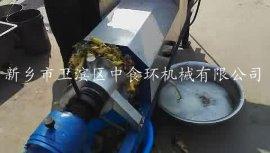 菠萝压榨机-菠萝榨汁机ZSHSY-1.5 图