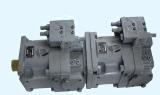 力士乐A11VO145LRDS双联变量柱塞泵掘进机主油泵