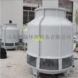 山西节能圆形水轮机冷却塔