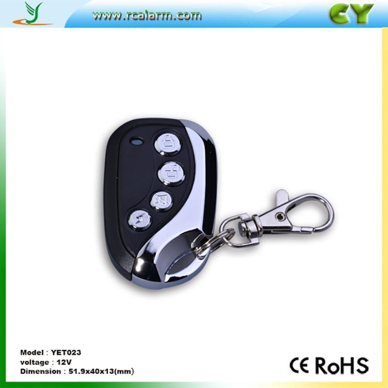 创遥供应对拷型遥控器/学习型遥控器/卷帘门遥控器/**对拷无线遥控器YET029