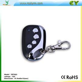 創遙供應對拷型遙控器/學習型遙控器/捲簾門遙控器/萬能對拷無線遙控器YET029
