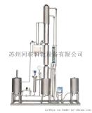 篩板精餾實驗裝置