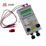 便携式气压压力校验仪智能型造压装置精密数字压力计