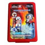 浙安消防面具TZL30 消防火災防毒面具 深圳消防器材