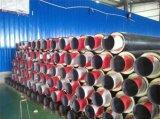 聚氨酯聚乙烯夾克管 高密度聚乙烯直埋管 高密度聚乙烯螺旋管