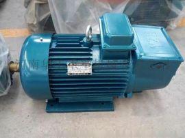 起重电机YZR160M2三相异步电动机 6级单出轴