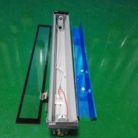 供应LBL隧道铝合金三防灯 地铁应急三防灯支架 压铸三防灯套件 防爆灯