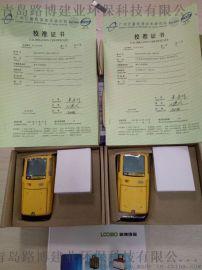 加拿大BW四合一气体检测仪价格手持式厂商