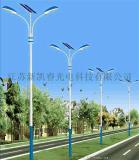 太阳能路灯 LED路灯 新农村改造路灯  厂家直销 质量保证  质保20年