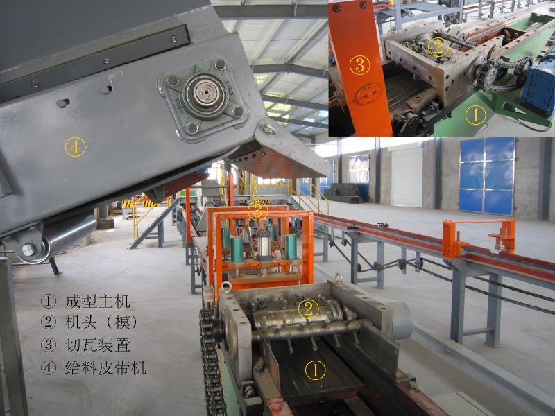 供應優質輥壓成型機,效率高,品質優。