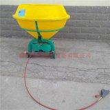 單桶施肥器 圓桶 撒肥機塑料桶施肥機各種容量施肥機