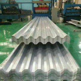 YX35-125-750型彩鋼壓型板/橫掛板