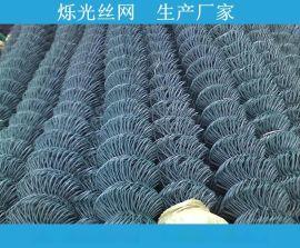 2.0mm镀锌勾花网 护坡勾花网大量现货供应