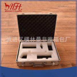 厂家出售**铝合金仪器箱 运输设备仪器航空铝箱 定制出口品质