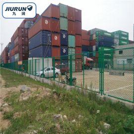 钢板网护栏网 高速公路隔离网 钢板网护栏厂家