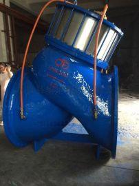 浙江华华H104X-10C活塞式可调减压稳压阀厂家