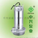 500WQ污水泵厂家,固定式耦合安装系统