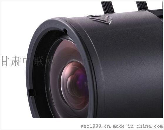 兰州海康威视 200万DS-2CD877MF-SDI高清数字摄像机