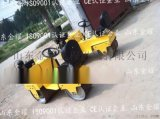 修路專用手扶雙鋼輪壓路機小型壓路機生產廠家