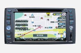 车载GPS导航仪