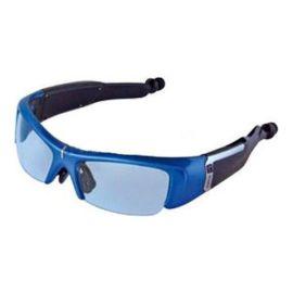 代尔塔101122蓝牙鼻骨通讯放噪音时尚安全眼镜