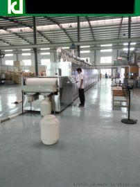 贵阳环保型烘干设备 微波化工原料烘干机