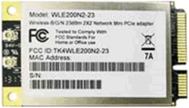 无线网卡WLE200N2-23