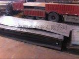 宝钢 Q345D/E 低合金板 上海现货库存